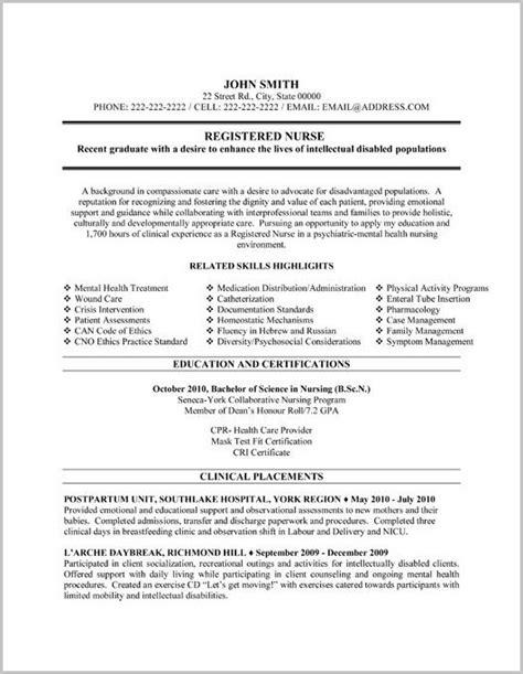 rn resume builder resume builder for registered resume resume
