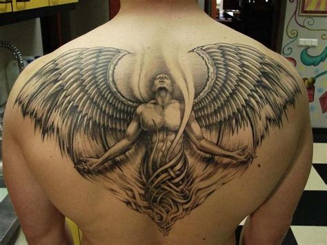 lower back tattoos for men back tattoos for best design