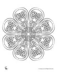 coloring books for grown ups celtic mandala coloring pages celtic coloring page woo jr activities