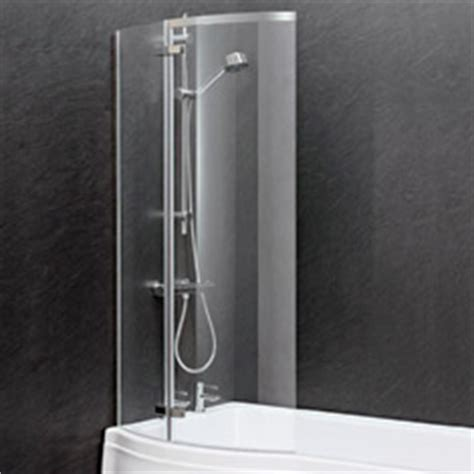 curved shower screen for corner bath bath shower screens fixed hinged sliding