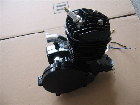 80cc Motor by 80cc Motor Pictures To Pin On Pinsdaddy