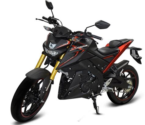 email yamaha indonesia 2016 yamaha xabre 150 launched in bali by rossi image 434665