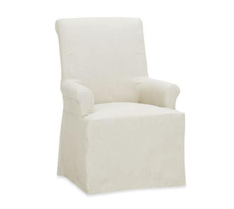 pb comfort roll chair slipcovers pottery barn