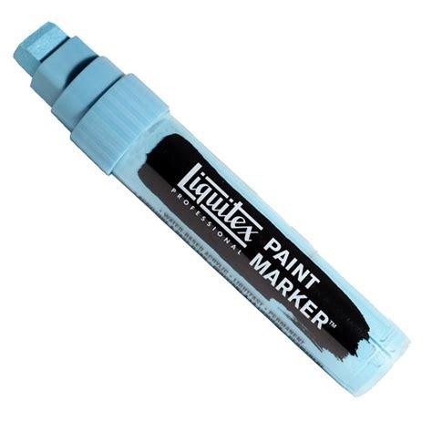 Liquitex Professional Acrylic Paint Markers 2 Mm liquitex professional paint markers 15mm wide chisel nib