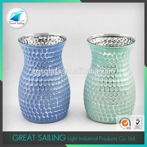 Different Vases by Different Design Large Colored Glass Vases Buy Large Colored Glass Vases Decorative Flower