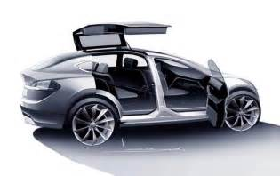 Electric Car Company Tesla Motors Tesla Motors Receives 10 Million Grant From California To