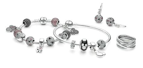 disney and charms pandora makes the season magical with launch of
