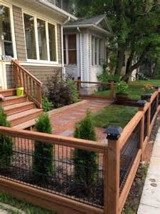 Fence Ideas For Small Backyard Fantastic And Fancy Fence Design Ideas Bored