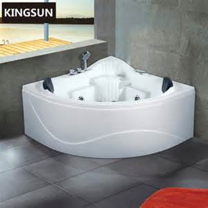 acrylic 2 person indoor small freestanding tubs sale