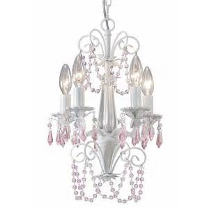 white candle chandelier shop canarm danica 12 in 5 light white candle