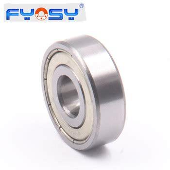 Cixi Factory Manufacturer Deep Groove Ball Bearing 6015