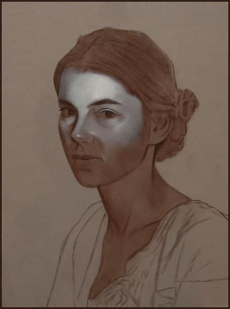 watercolor underpainting tutorial step by step oil portrait painting demo by scott e bartner