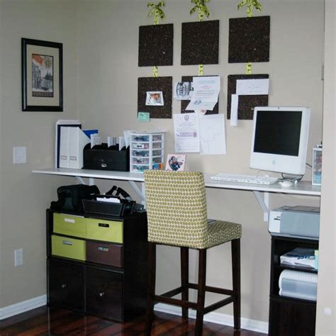 Do It Yourself Office Desk Changing Standing Table Ideas For Healthier And Longer