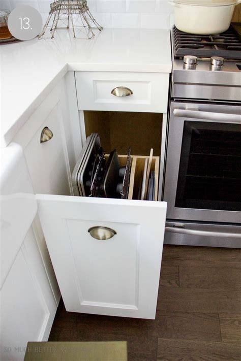 kitchen cupboard organizing ideas best 25 kitchen drawer organization ideas on