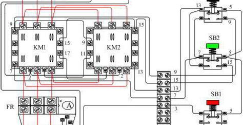 how to connect a contactor k grayengineeringeducation