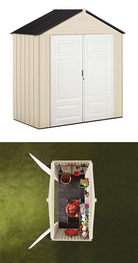 Rubbermaid Big Max Jr Shed by 100 Ideas To Try About Backyard Ideas String Lights Backyards And Storage Sheds