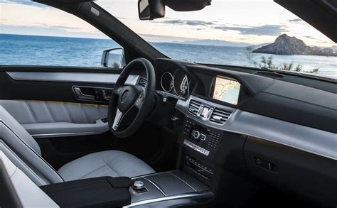 E Class 2014 Interior by 2014 Mercedes E Class Interior Egmcartech