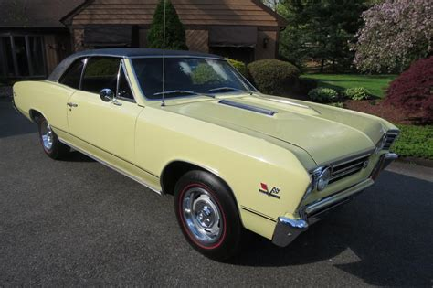yellow chevrolet chevelle for sale used cars on buysellsearch