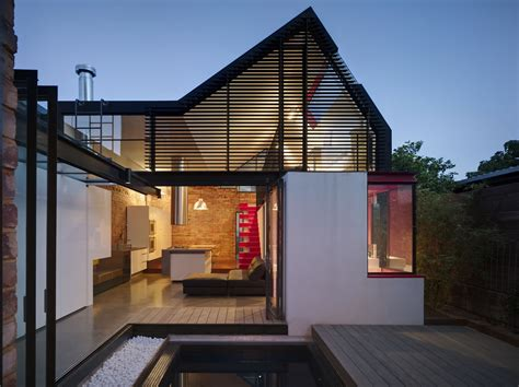 creative architecture creative architecture for victorian terrace