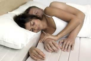 the cuddle mattress which lets you snuggle comfortably