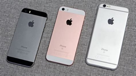 ????????? ????????? iPhone SE, iPhone 6s ? iPhone 5s
