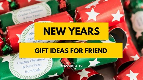 45 best new year gift ideas for friend family 2018