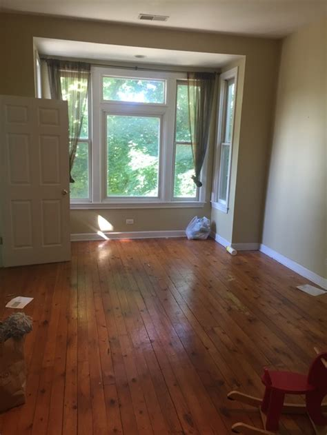 neutral paint color  north facing room