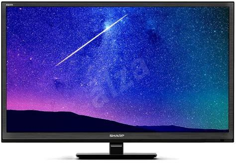 Sharp Lc 24le170i Tv Led 24 Hd Silver Resmi Lc24le170i 24le170 Inch 22 quot sharp lc 22cfe4000e television alzashop