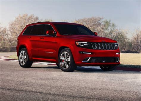 srt jeep 2014 2014 jeep grand srt machinespider com