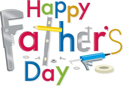 s day clip clipart fathers day cliparts co