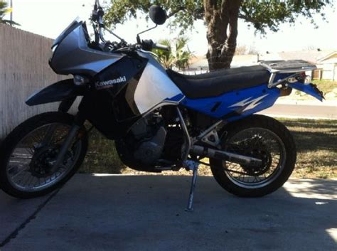 Kawasaki Of Laredo by 1000 Ideas About Klr 650 For Sale On Klr 650