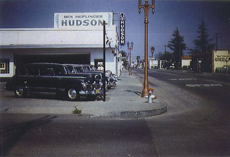 south county motors hudson motor car company dealerships a c