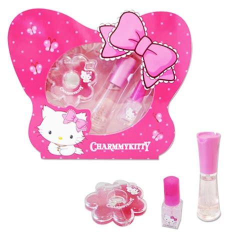 coffret maquillage et parfum charmy id 233 e cadeau parfum enfant