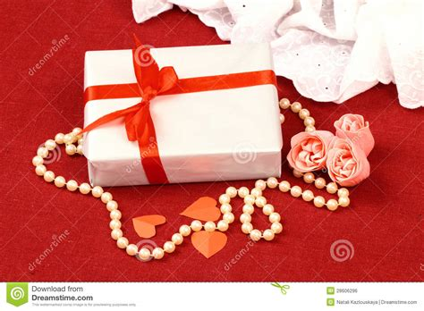 exciting gifts exciting gifts for st day royalty free stock