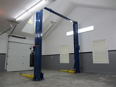 In Ground Garage Lift by In Ground Lifts For Home Garage Pictures Inspirational