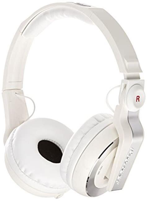 Headphone Pioneer Hdj 500 pioneer pro dj hdj 500 w dj headphones pioneer pioneer pro dj hdj 500 w