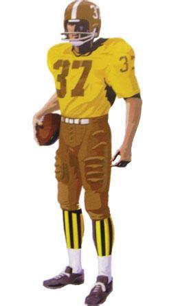 Dener Pro D Original denver broncos original uniforms and there came a day