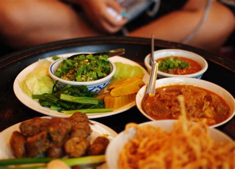 thai food dinner top 50 foods of asia essential asian food guide