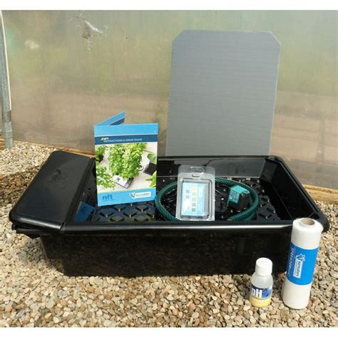 Hydrohobby For All Your Hydroponics Gear 27 best recirculating water culture images on