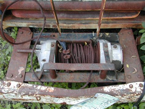 power lu 2 winch numbers
