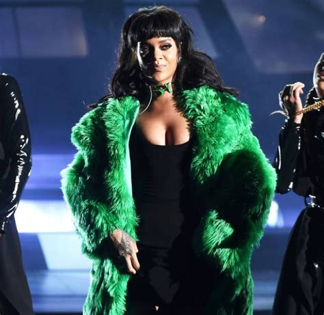 Rihanna Skin Hulk | spring hairstyles spring clean your hair for a fresh look