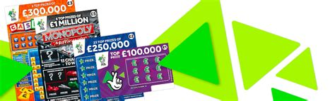 Chances Of Winning Money On Scratch Cards - scratchcard gifting scratchcards the national lottery