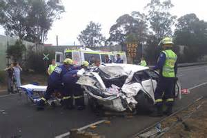 car accident car accidents today nsw