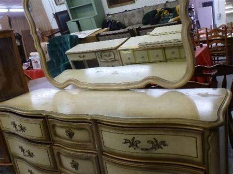 Bassett Furniture Industries Dresser by Antique Bassett Furniture Industries 9 Drawer Dresser With