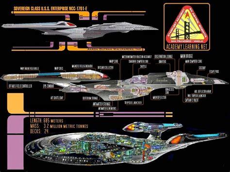 star trek uss enterprise d schematics schematics for uss enterprise ncc 1701 e awesome star