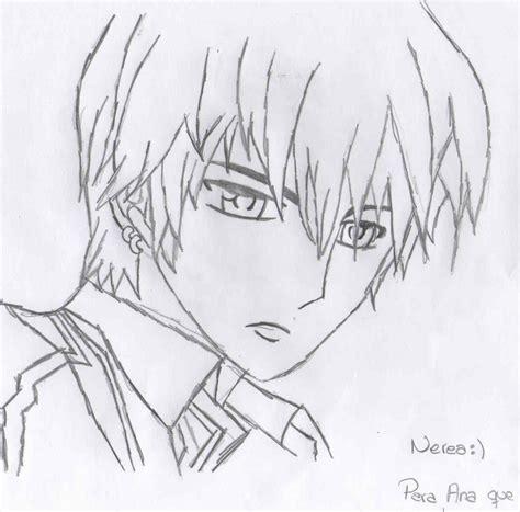 imagenes anime lapiz te quiero resultado animes para dibujar de imagen dibujos