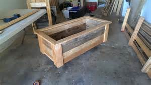 the pallet stuff from pallets