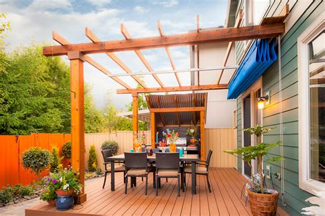 retractable roof pergola retractable roof pergola patio traditional with awning backyard blue canopy beeyoutifullife