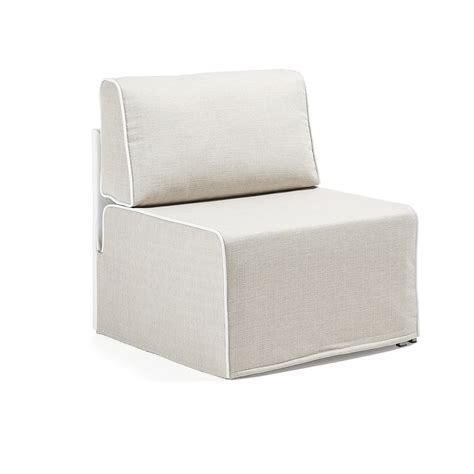 Modern Single Sofa Bed Exit Available In Different Colors