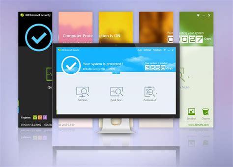 Antivirus Berbayar antivirus qihoo 360 gratis tapi berkualitas permium